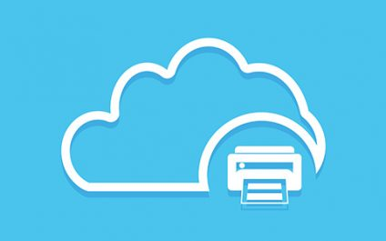The latest Cloud Print service from Google