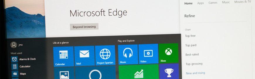 Adobe Flash Blocked by Microsoft Edge