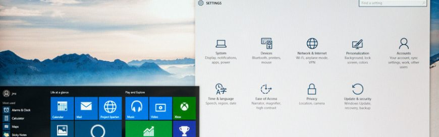 Quick guide to Windows 10 notifications