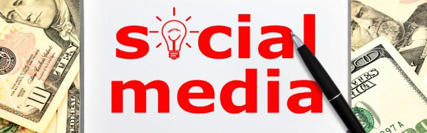 Rethinking the value of social media