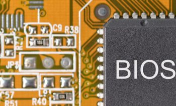 Obsolete firmware poses security risks
