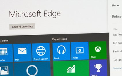 Adobe Flash Blocked by Microsoft Edge