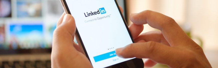 Tips to get to 500+ LinkedIn connections