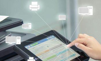 Vulnerabilities in popular printers