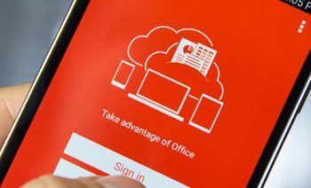 Office 365 and machine learning