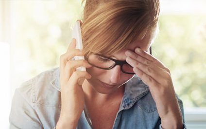 Irate customers? VoIP features can calm them