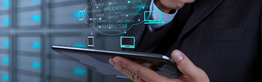 How you can benefit from virtualization