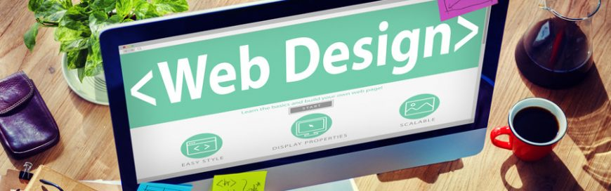 5 design ideas to revamp your website