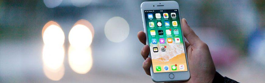 Head to head: iPhone X vs. iPhone 8 Plus