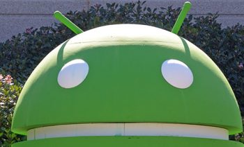 Android phone makers skip critical updates