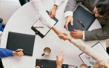 Make meetings more productive with Do.com