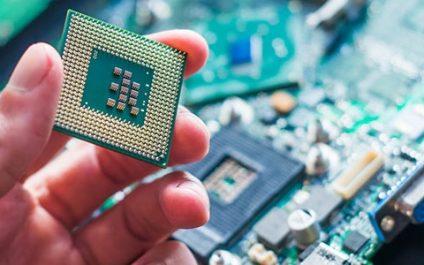 Enlist IT help when installing CPU updates