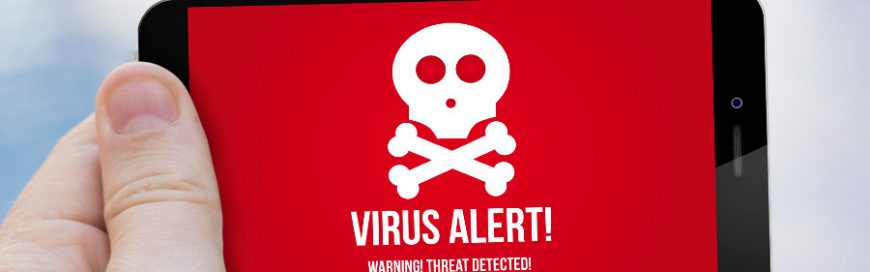 New Android malware can wipe your phone