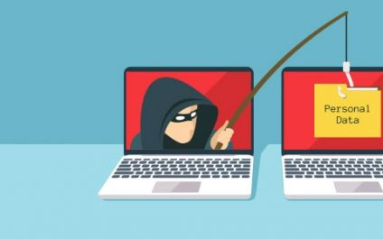 Gearing up for phishing scams in tax season