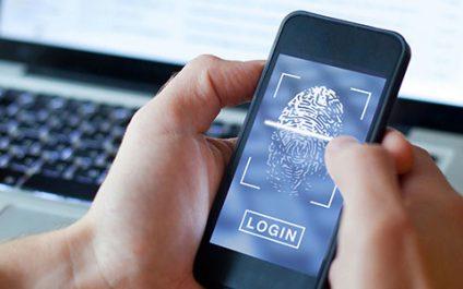 Browser-Based Biometrics Boosts Security