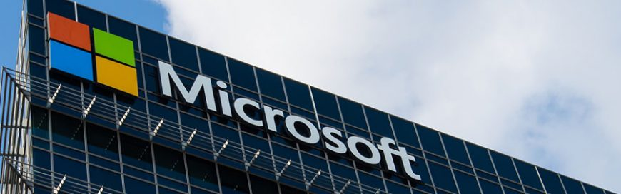 Exciting updates from Microsoft's conference