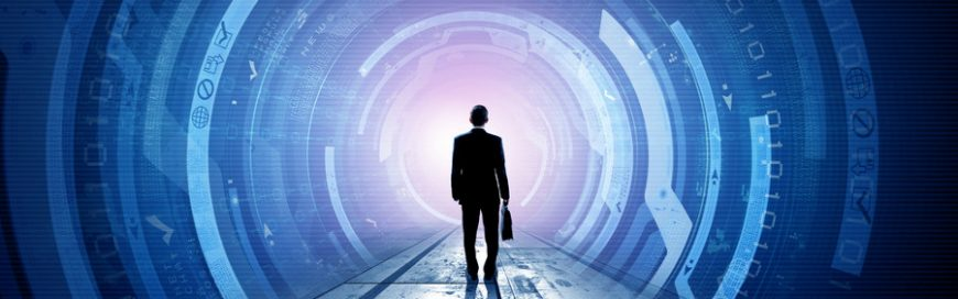 The link between Virtualization and DR
