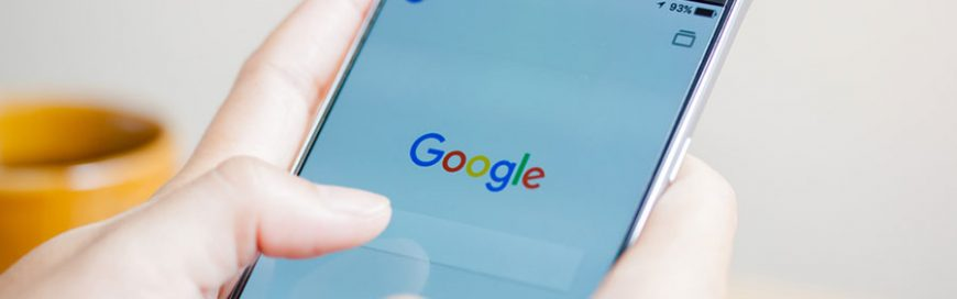 Why Google search prioritizes mobile