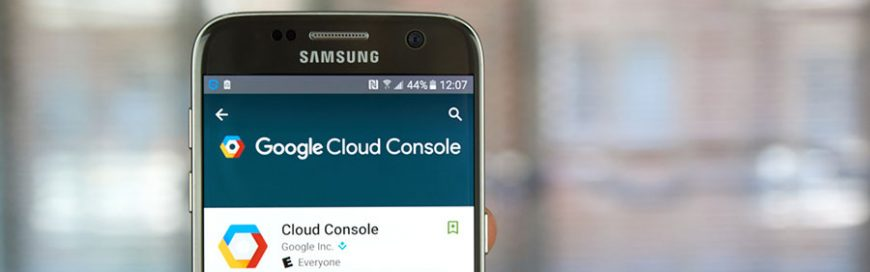 Introducing Cloud Search for G Suite users