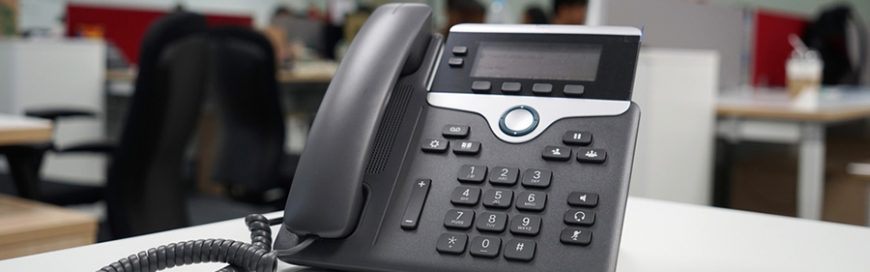 VoIP, an adaptable technology