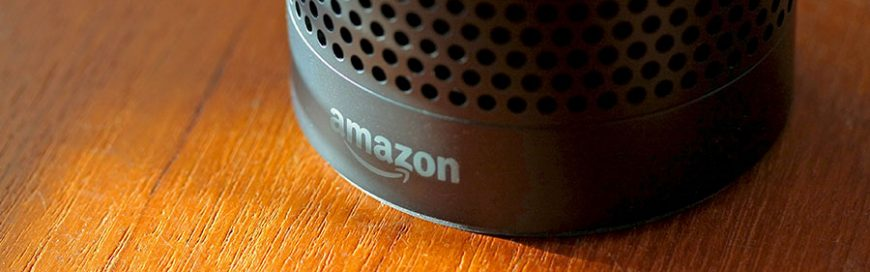 Amazon's Alexa devices as extension phones