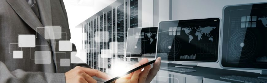 The benefits of hyperconvergence
