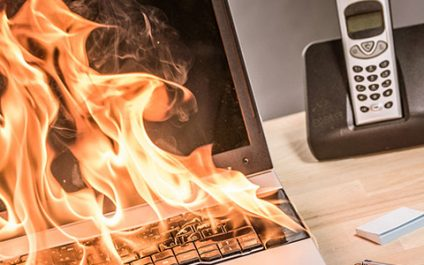 Is VoIP part of your disaster recovery plan?