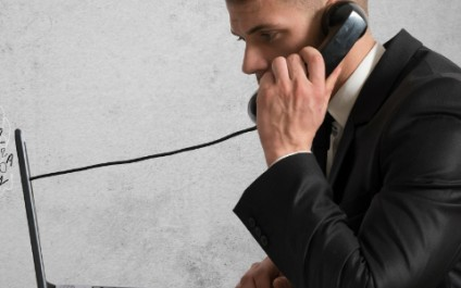 Tell-tale signs you need VoIP