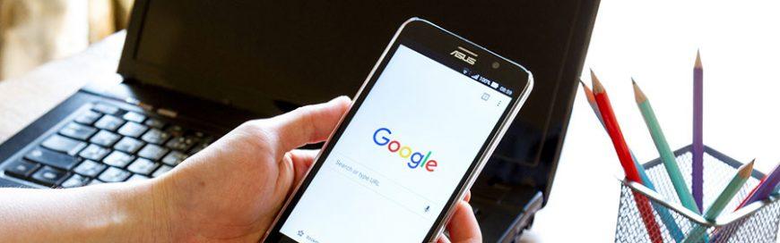 Google's preferred sign-in method