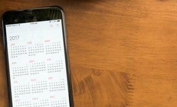 Solution to eliminate iCloud calendar spam