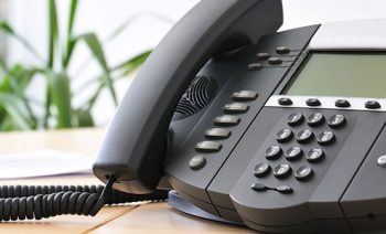 Cloud-hosted vs. On-premises VoIP