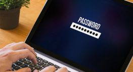 It's time to rethink your password