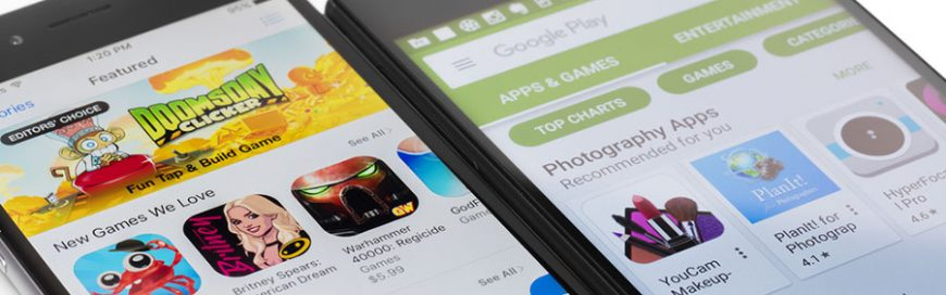 Android malware affecting Google Play
