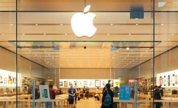 Apple's second stash of stocking stuffers