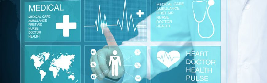 Healthcare software: a healthy development