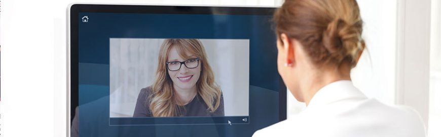 Personalizing service with video chat