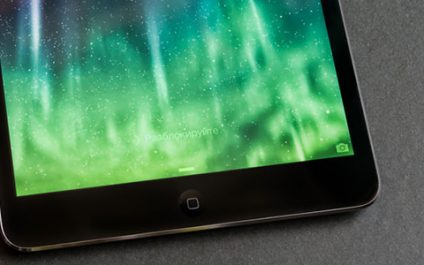 6 iPad Mini 5 rumors