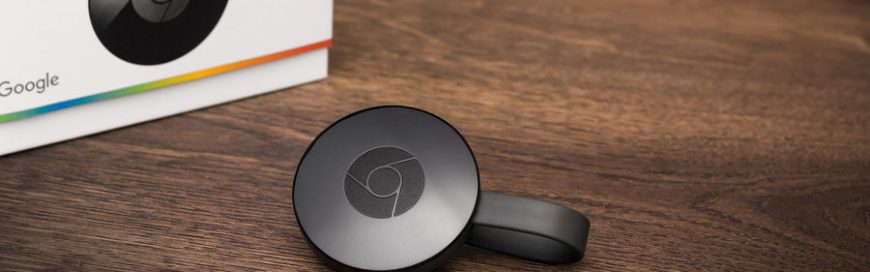 Google Cast becomes native to Chrome