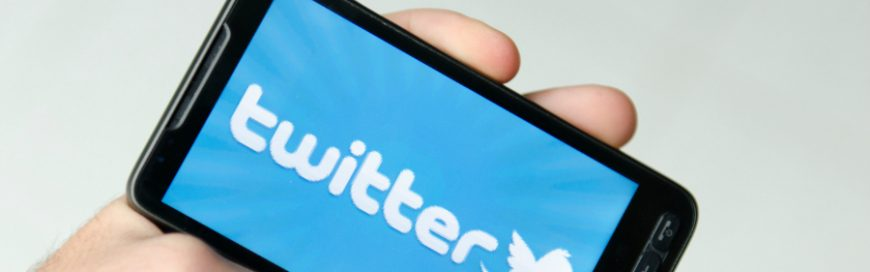 Twitter warns about cyber attacks