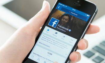 Facebook at Work improves communication