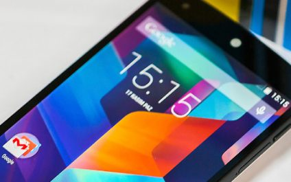 Android's newest user interface features