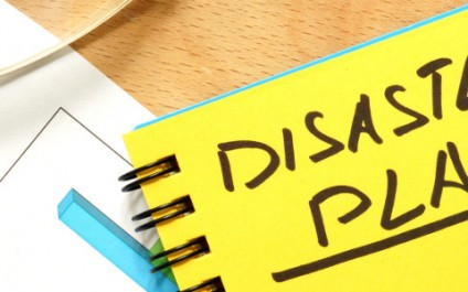 Can Your Business Survive A Disaster?