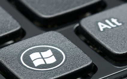 What to tweak when setting up Windows 10
