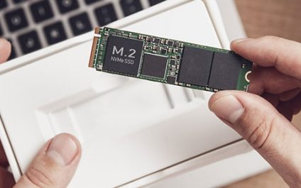 Should you get an SSD for your Mac?