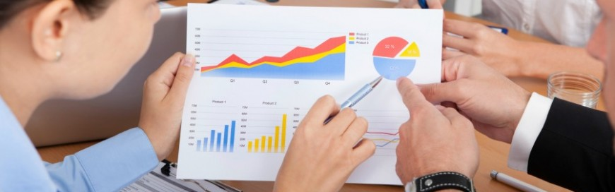 Making the most of Google Analytics