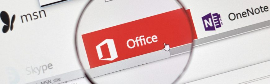 Office 365 Groups: your apps under one roof