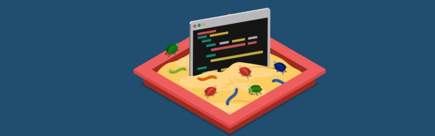 """What is virtual """"sandboxing""""?"""