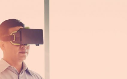 How VR helps with business growth