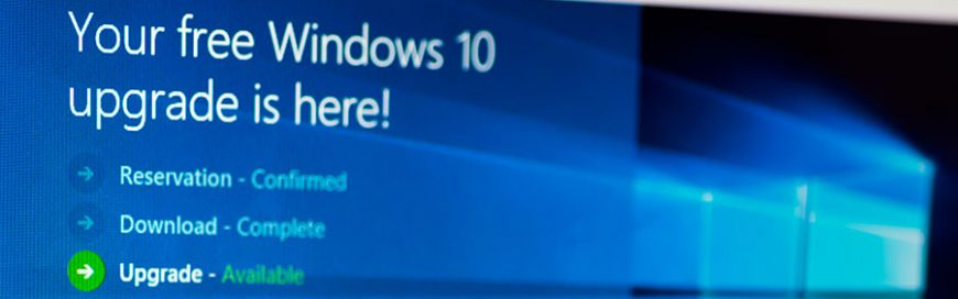 SMBs are set to enjoy free Windows 10 upgrade
