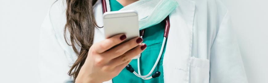 Patients want electronic communication